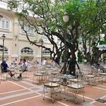 Photo de Hotel Continental Saigon