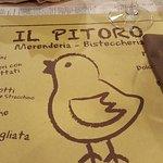 Photo of IL PITORO - Merenderia Bisteccheria