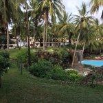 Flamingo Beach Resort & Spa Foto