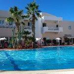 Magda Hotel Foto