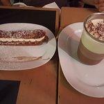Eclair XXL & Pot Tout Chocolat