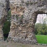 Foto de Bishop's Waltham Palace