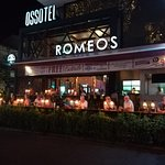 Photo of Romeos Bar & Grillery