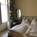 Photo de Starlight Suiten Hotel Renngasse