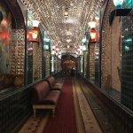 Shebestan Palace Restaurantの写真