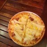 صورة فوتوغرافية لـ Buratino Pizza