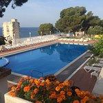 Foto de Hotel Roger de Flor Palace