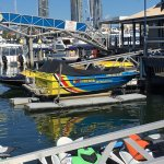 Paradise Jet Boating Foto