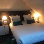 Foto de Hotel D