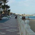 Foto de Playa de Garrucha
