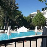 Fotografia lokality Larissa Beach Club