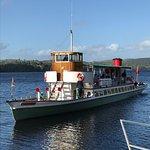 Ullswater Steamers
