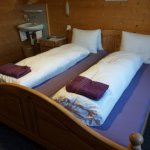 Zimmer: Berggasthaus Ebenalp, Appenzellerland