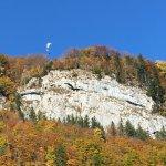 Berggasthaus Ebenalp, Appenzellerland