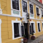 Photo of U Zlate Hrusky Restaurant