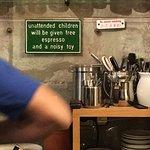 Zdjęcie Café-Bar Wanderer & Bieramt