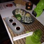 Skvělé sushi