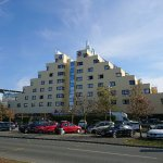 Photo of Inter Hotel Alteora site du Futuroscope