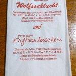 Photo of Hotel-Restaurant Wolfsschlucht