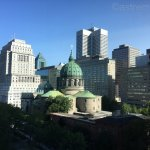 Photo de Montreal Marriott Chateau Champlain