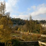 Photo of Youth Hostel Luxembourg City