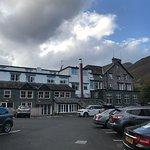 Foto de The Glenridding Hotel