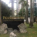 Foto de Fraser Suites Singapore