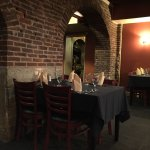 The Rickhouse Restaurant & Lounge