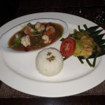 Indonesian speciality