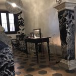 Casa de'Coronari - Design Rooms Library Foto