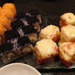 Photo of Manga Sushi
