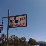 Golfer Restaurant
