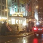 Photo de Mauermuseum - Checkpoint Charlie