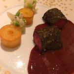 Restaurant de l'Hotel de Ville Crissier Foto