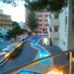 Club Hotel Cala Ratjada Foto