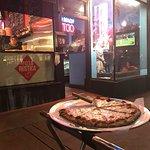 Pizza Rusticaの写真