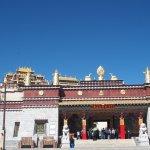 Photo of Sumtsaling Monastery
