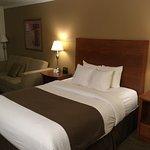 Foto de Best Western Tumwater-Olympia Inn