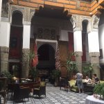 Photo de Palais de fes Dar Tazi