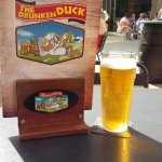 The Drunken Duck