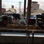 Green Rich Hotel Yamaguchi Yuda-Onsen Foto