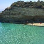 Παραλία Σιδάρι Φωτογραφία