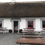 Foto de Morans Oyster Cottage