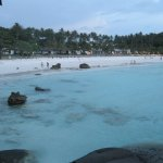 Photo de Bungalow Raya Resort