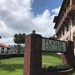 Photo de Flagler College