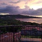 View from the top of Condovac la Costa