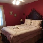 Photo de Williams Gate Bed and Breakfast Private Suites