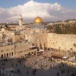 ירושלים של זהב זה לא רק שם של שיר