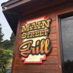 Foto de Main Street Grill
