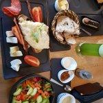 Breakfast deal - 50 Lei